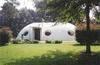 Fiberglass Dome Structures