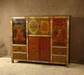 Eastcurio antique tibetan cabinet EDX10A1