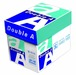 Double A Brand A4 80GSM Premium Paper