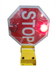 Supplier of stop arm sign for school buses