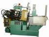 Zinc/lead alloy injection machine