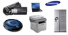 Samsung Returns Notebooks LED LCD TVs Side-By-Side Fridge Home-Cinema