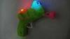 Frog Bubble Gun With Light & Music