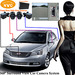 New 360 Degree Around View Car Camera System With DVR Function