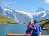 Honeymoon in Switzerland package