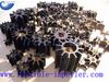 China marine water pump flexible rubber impeller neoprene nitrile