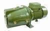 Water pump, motor