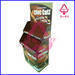 Paper  Pop cardboard display, paper display stand, fashional design