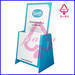 Paper  Pop cardboard display, paper display stand, fashional design