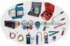 Refrigeration equipments & Components