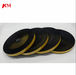 SGS approved nylon / polyester hook and loop tape