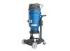 T3 series Single phase HEPA dust extractor industrial vacuums