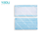 Comfortable and soft 3 ply ear-loop surgical face mask for hospital