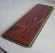 Laminated flooring like real wood