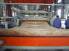 Automatic plywood production line machines