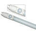 Infrared sensor led tube t8