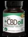 Organic CBD product