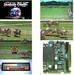 GSE626A VGA Touch Multigames