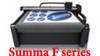 Summa F1612 Series Flat bed Cutter