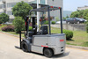 ELECTRIC FORKLIFT 4 TON
