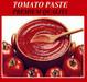 Tomato paste/ketchup/sauce