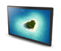 Pcap touch screen monitor KEETOUCH 17