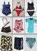 Yoga Wear & Bicycle Wear & swimwear & underwear