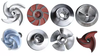 Mechanical Seals And Pump Spare Parts