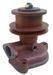 D11-C12 B3 Water pump UMZ (YUMZ)