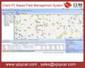 2014 new gps tracker with anti fuel theft and fuel consumption report