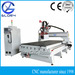 China Manufacturer Rotary ATC CNC Router