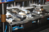 Aluminum Foil Container Production Line (SEAC-80AS-4)