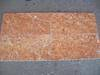 Marble Tile - Aegean Red