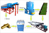 Complete Mining Equipment for gold, tin, chrome