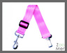 Car Safety Seat Belt Leash for Dogs in 38mm