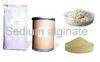 Offer Sodium Alginate (50-1200cps) and Mannitol