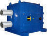 Huge industrial gear units gearbox for special use mill sugar