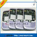 Original Housing for BlackBerry 9700 Mobile phone spare parts