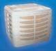 Evaporative ventilator