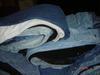 Genuine Levis 501 new preshrunk jeans