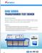 Transformer test bench