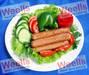 Halal Chicken Sausages & Frankfurters...