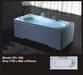 Jacuzzi Bathtub BD-307