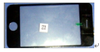 Smartphone 4-wire resistive touch screen panels