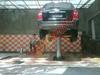 Hydraulic Carwash