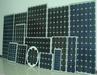 Car mats, solar panels