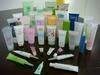 PE plastic tube, cosmetic tube, tube caps