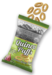 Healthy Organic Quinoa Cocktail Snacks