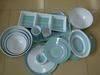 Offer melamine ashtray, melamine cutting board, melamine sugar bowl
