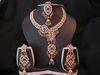 Indian Jewellery Necklace set